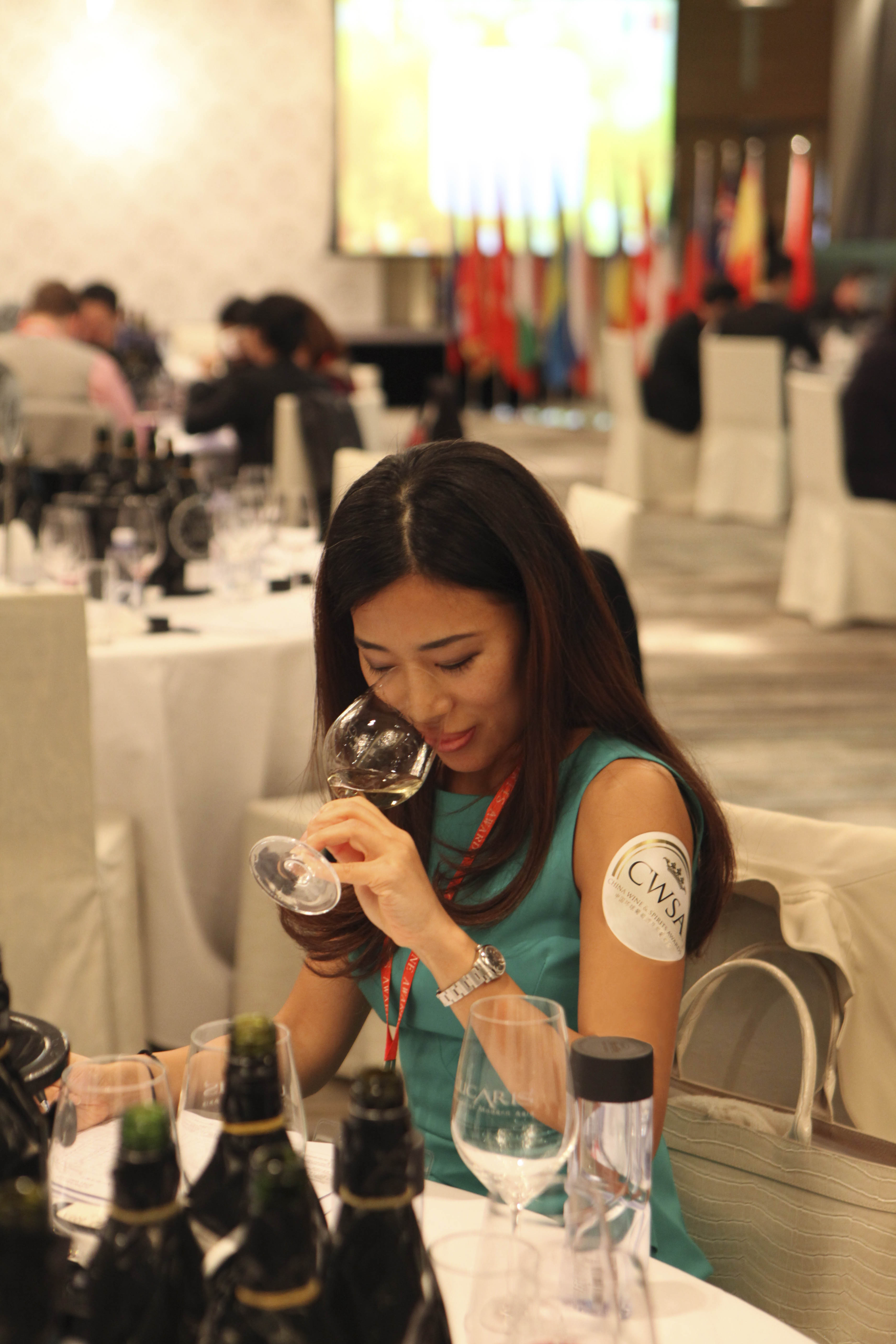 The China Wine and Spirits Awards 2013 Best Value results are out
