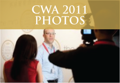 CWA 2011 Photos