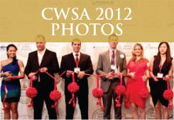CWA 2012 Photos