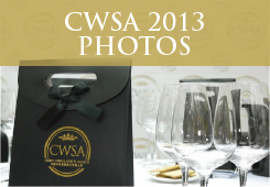 CWSA 2013 Photos