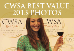 CWSA Best Value 2013 Photos
