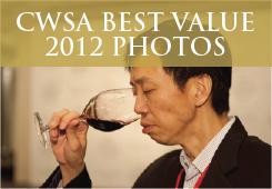 CWSA 2012 Best Value Photos