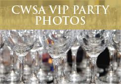 CWSA VIP Party Photos